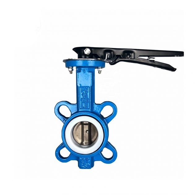 stainless steel butterfly valves