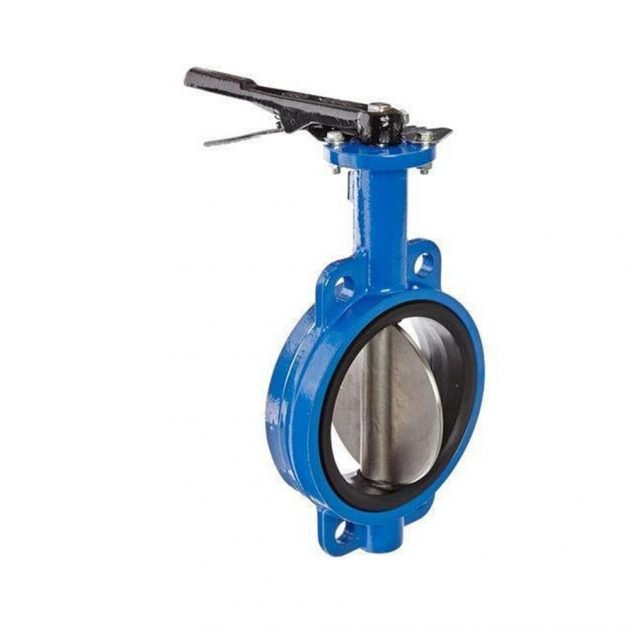 stainless butterfly valves