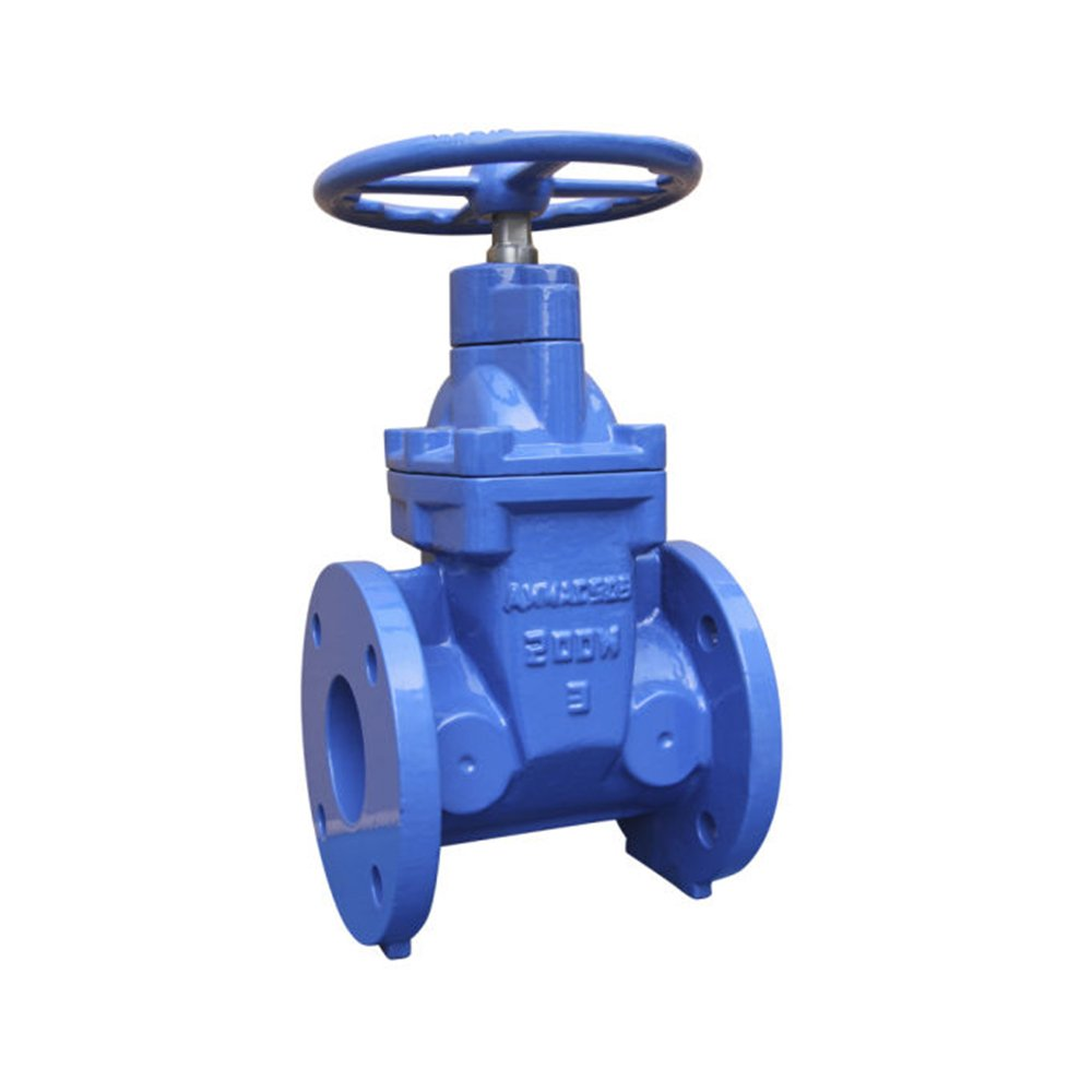 United Water Products NRS Gate Valve AWWA C509