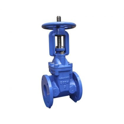 Resilient Seated Gate Valve (AWWA C509)