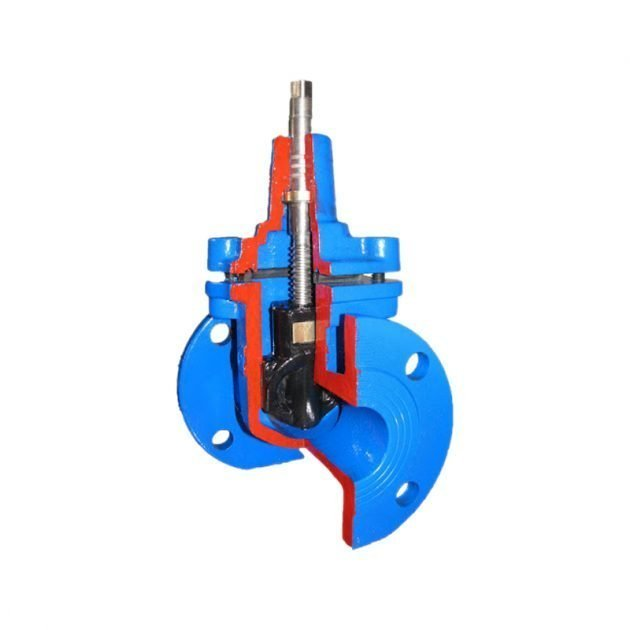 GOST-30ч39р-Resilient-Gate-Valve 5