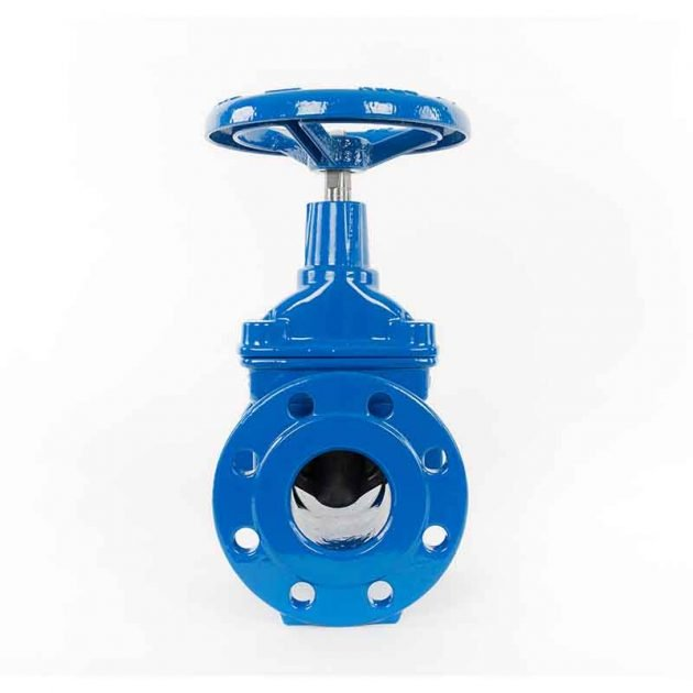 GOST-30ч39р-Resilient-Gate-Valve 2