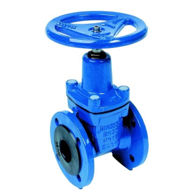 GOST-30ч39р-Resilient-Gate-Valve 3